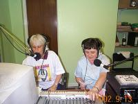 2002 Radio Oldhams