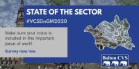 Launch of State of the Sector 2020
