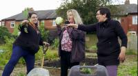 Grow, a film about people growing their own produce at community projects and allotments across Bolton