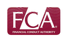 logo for FCA - Financial conduct authority