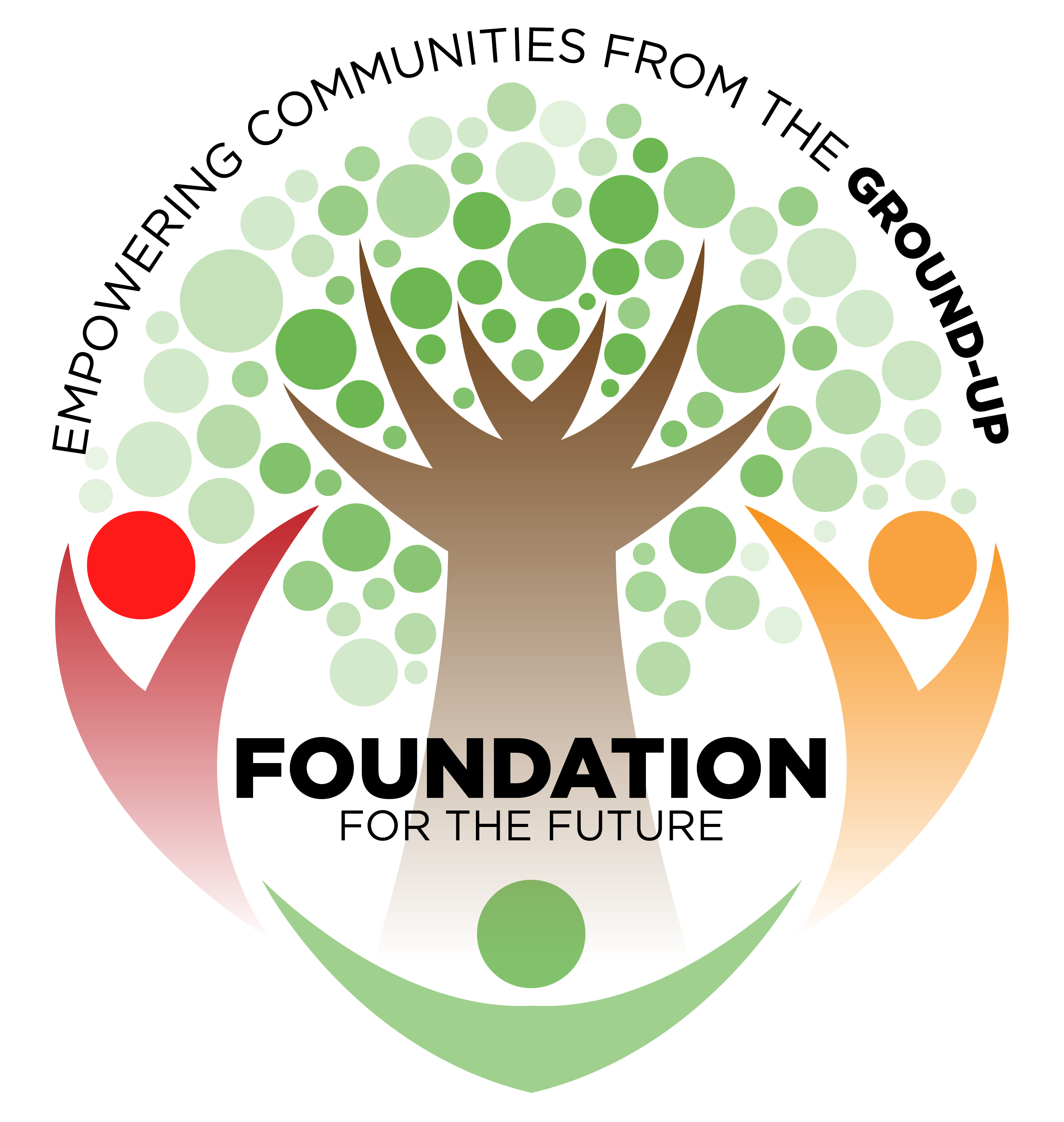 Foundation for the Future Logo
