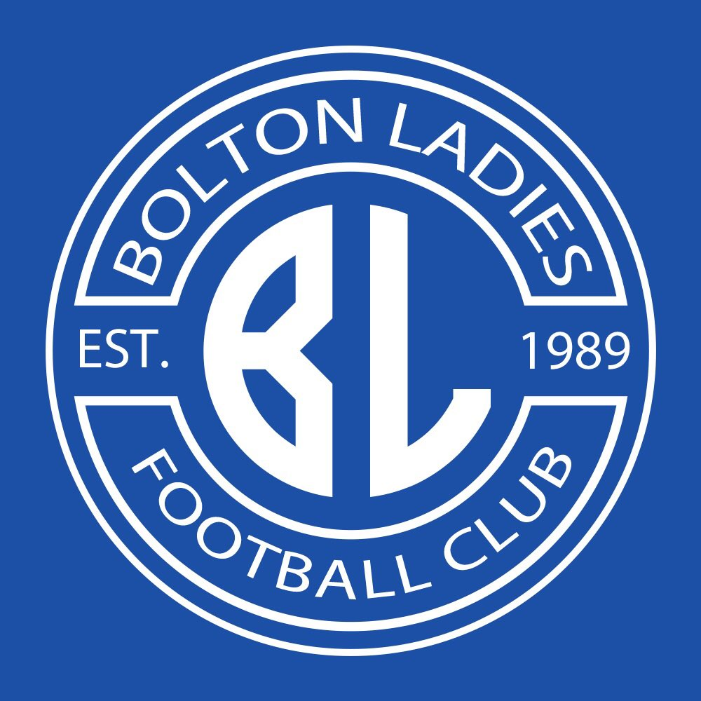 Bolton Ladies FC sponsorship to boost community goals