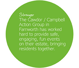 cawdor campbell action group